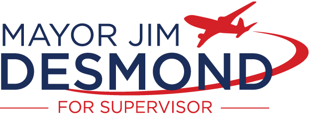 Jim Desmond For Supervisor