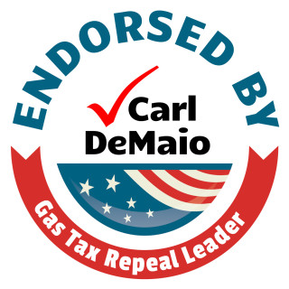 Jim Desmond Endorsed By Carl DeMaio For County Board of Supervisors Dist 5